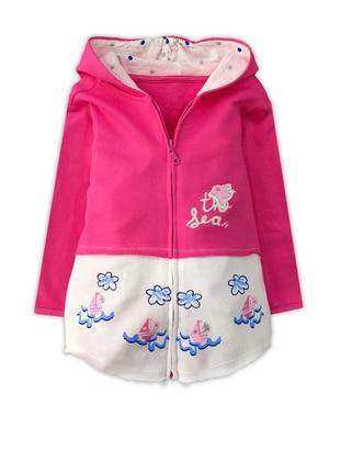 Multi -  - Pink - Baby Sweatshirts