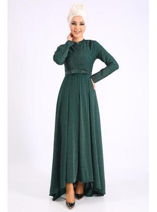 Emerald - Muslim Evening Dress