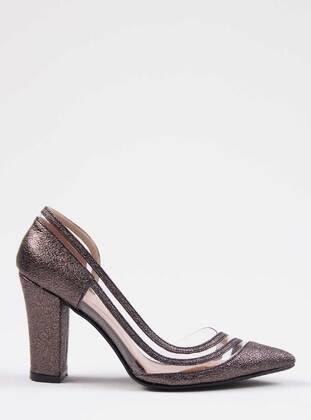 Silver - Gray - High Heel - Gray - High Heel - Gray - High Heel - Gray - High Heel - Gray - High Heel - Heels