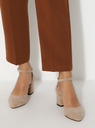 Mink - High Heel - Mink - High Heel - Mink - High Heel - Mink - High Heel - Mink - High Heel - Heels