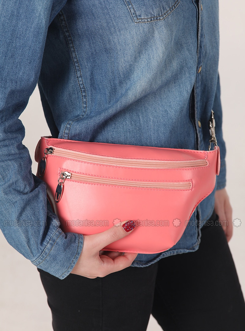 Powder - Satchel - Bum Bag