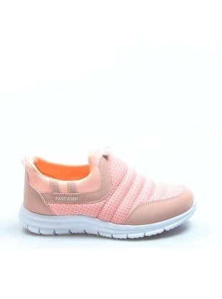 Salmon - Boys` Shoes
