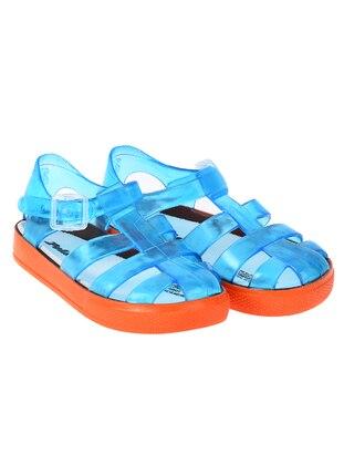 Blue - Boys` Sandals - Polaris