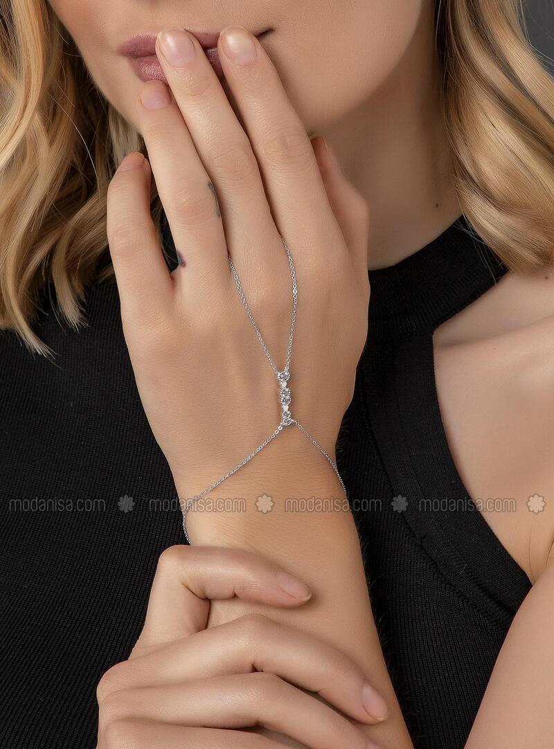 Multi - Hand Chain