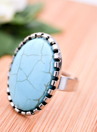 Turquoise - Ring