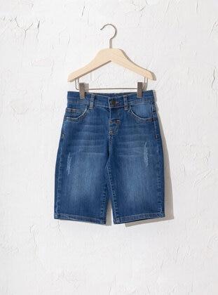 Multi - Boys` Shorts - LC WAIKIKI