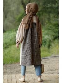 Beige - Trench Coat