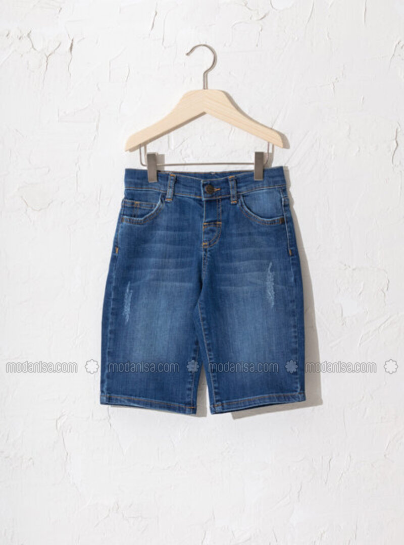 Multi - Boys` Shorts