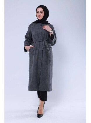 Gray - Topcoat