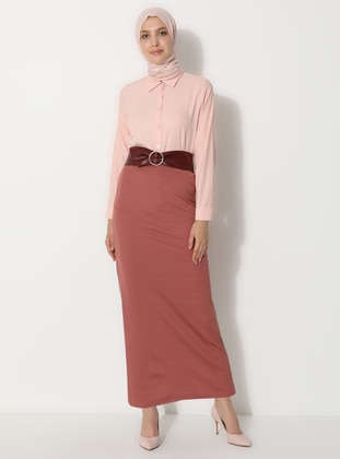 Onion Skin - Unlined - Skirt
