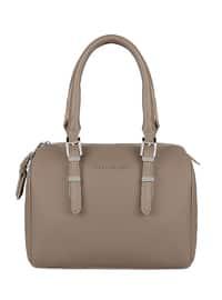 Mink - Satchel - Shoulder Bags