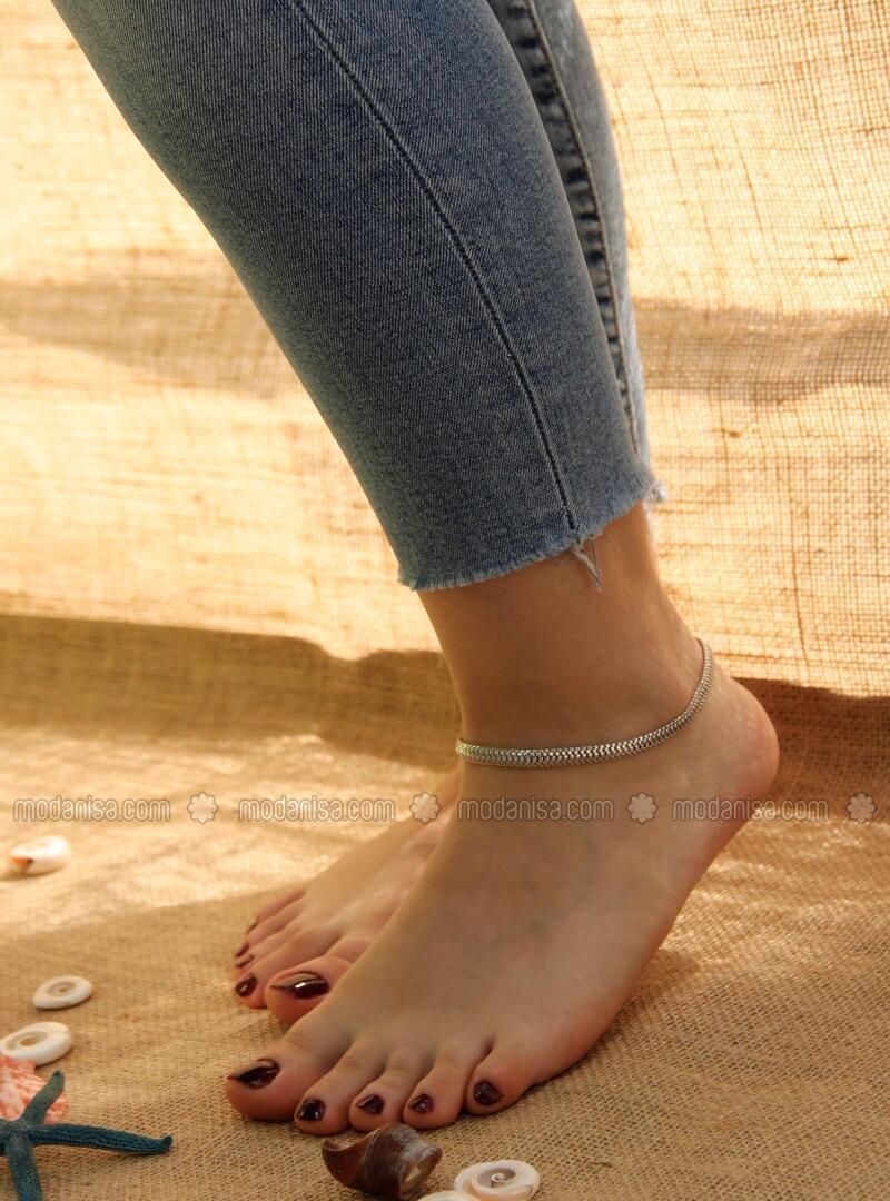Multi - Anklet - Modex