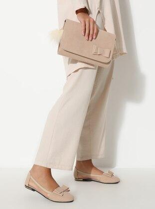 Gray - Flat - Suit