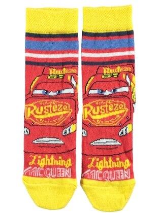 Yellow - Socks