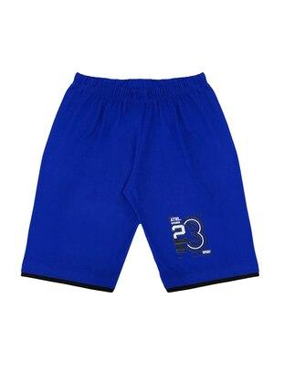 - Unlined - Saxe - Boys` Shorts
