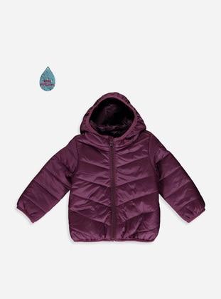 Multi - Baby Jacket - LC WAIKIKI