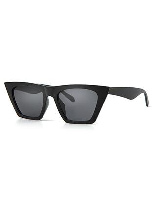 Black - Sunglasses - Duke Nickle