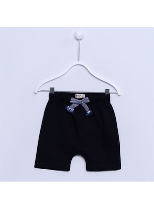 Anthracite - Baby Shorts