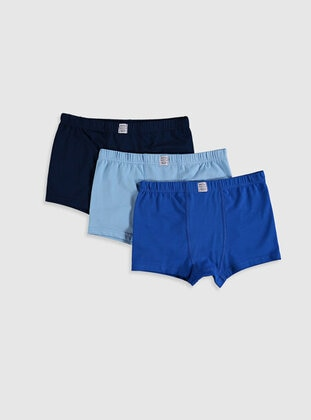 Blue - Kids Underwear - LC WAIKIKI