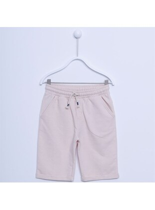 Ecru - Boys` Shorts