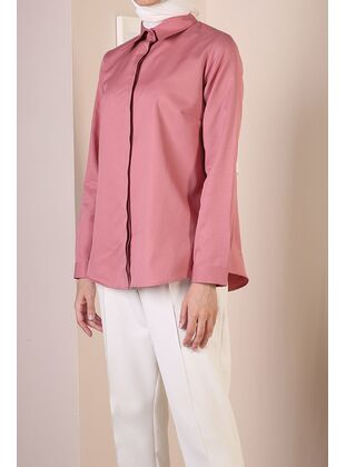 Dusty Rose - Blouses