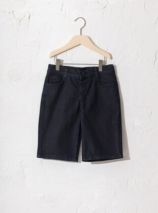 Multi - Boys` Shorts - LC WAIKIKI