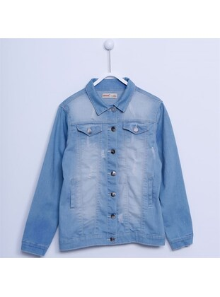 Multi - Girls` Jacket - Silversun
