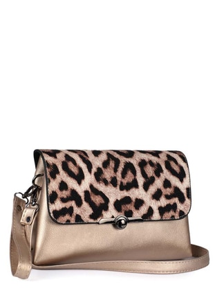 Leopard - Clutch - Clutch Bags / Handbags