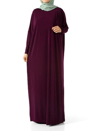 Plum - Plus Size Dresses