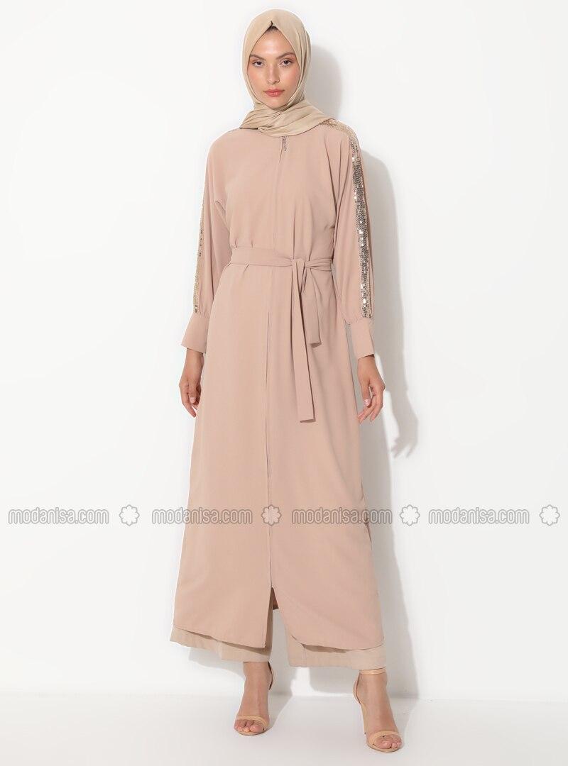 Camel - Abaya