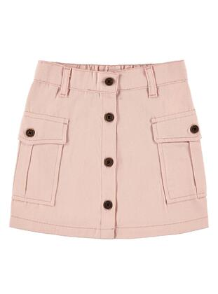 Pink - Girls` Skirt
