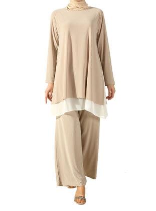 Camel - Suit