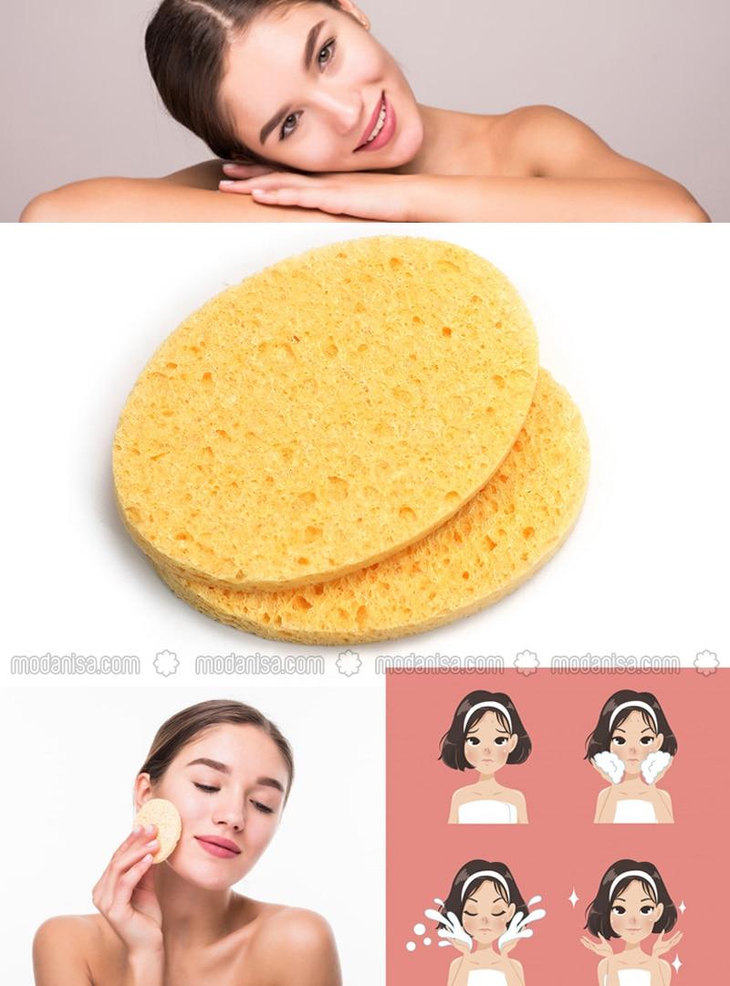 Yellow - Skin Care