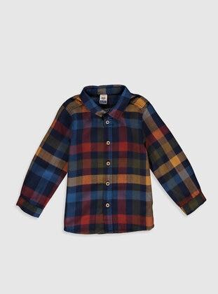 Orange - baby shirts - LC WAIKIKI