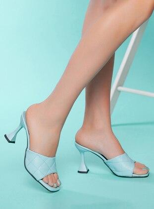 Mint - Sandal - Slippers