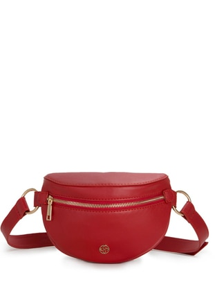 Red - Bum Bag