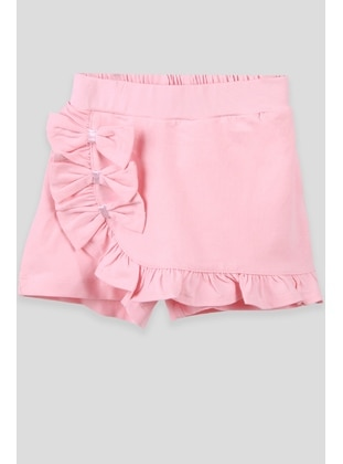 Powder - Girls` Shorts