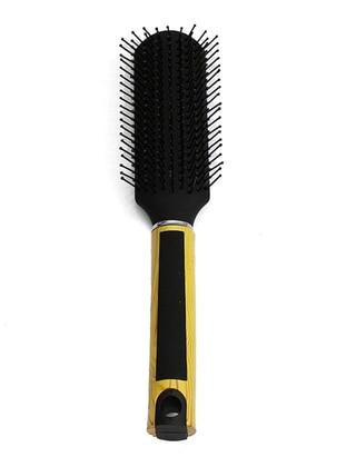 Black - Hair - Takıştır Bijuteri