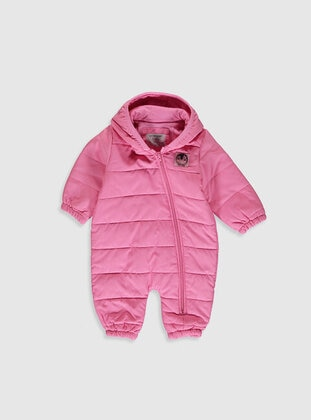 Pink - Costume - LC WAIKIKI