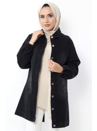 Black - Jacket