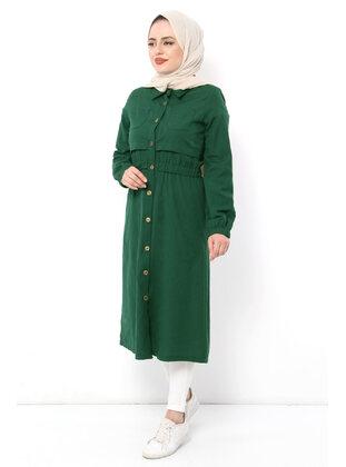 Emerald - Topcoat