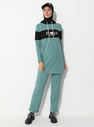 Mint -  - Tracksuit Set