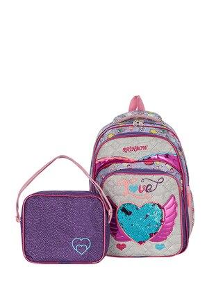 Multi - Backpack - School Bags - GNC DESIGN