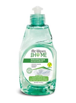 Mr.Wipes Handwash Dish Washing Liquid - 300 ml