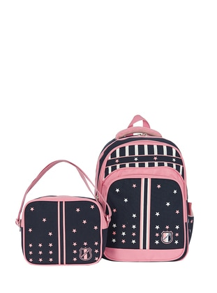 Multi - Backpack - School Bags - GNC DESIGN