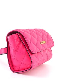 Fuchsia - Satchel - Shoulder Bags