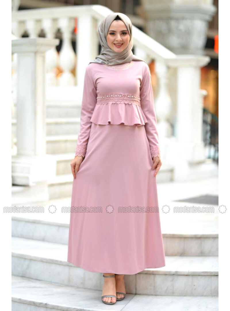 Powder Dress