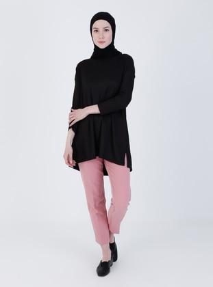 Powder - Acrylic - Wool Blend - Pants