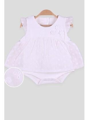 Ecru - baby bodysuits