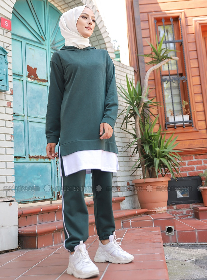 Emerald -  - Tracksuit Set